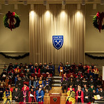 Emory's 175th Anniversary Makers of History and Convocation - 12.7.11 :