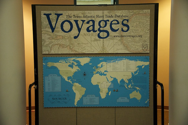 Atlanta - Voyages:  The Trans-Atlantic Slave Trade Database - The Carter Center - 2.22.11