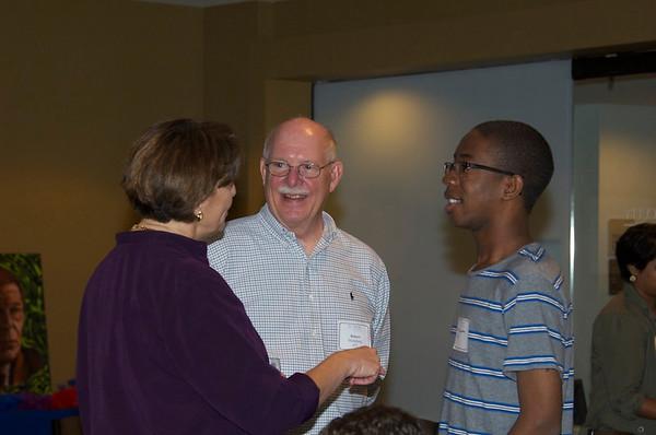 GALA: Emory LGBT Alumni Blue Jean Brunch - 9.28.13 - Dobbs University Center