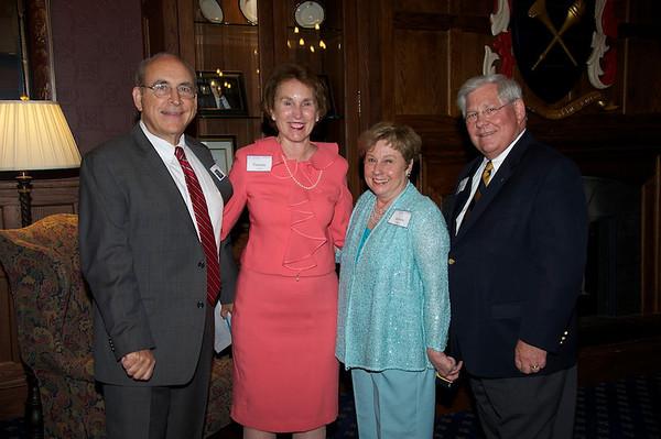 Class of 1963 Reunion (2013) Miller-Ward Alumni House