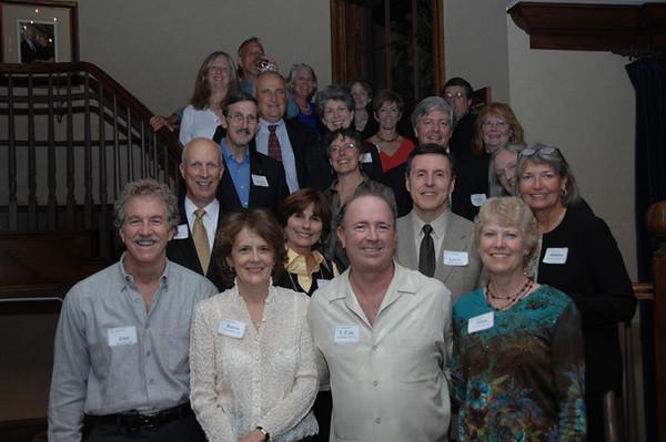 Class of 1972 Reunion (2007)