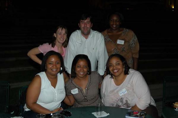 Class of 2002 Reunion (2007)