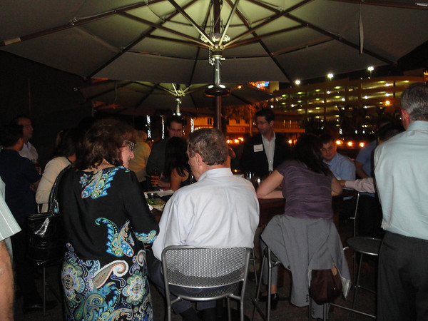 Fort Lauderdale Happy Hour - 2.23.12