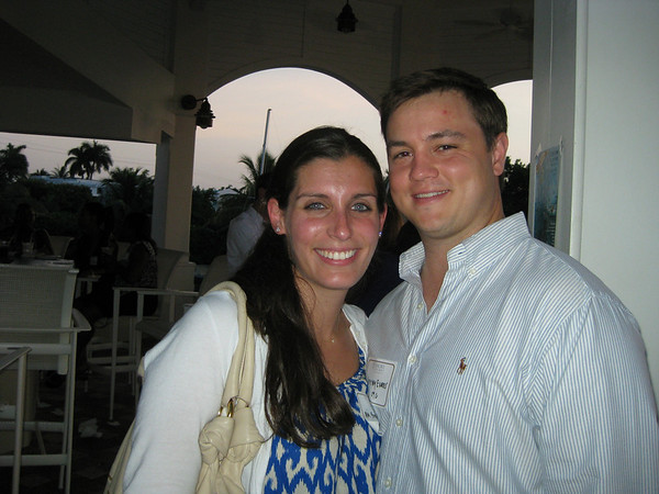 Miami Let's Go Emory! Party - 8.14.12