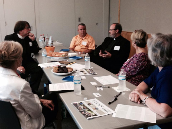 Upstate SC Panel Discussion 5.13.2014