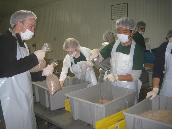 2011 Emory Cares International Service Day