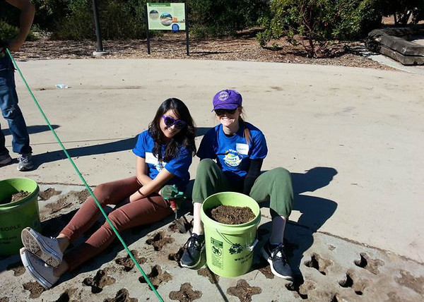 Los Angeles Emory Cares 11.10.12