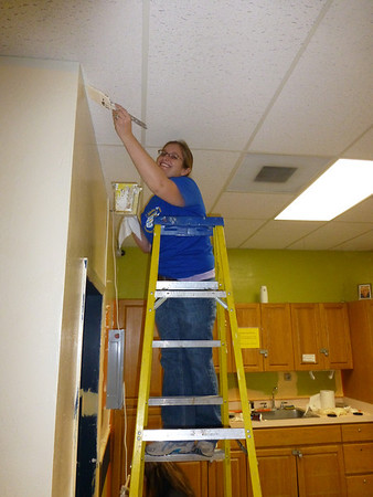 Tucson Emory Cares 11.10.12